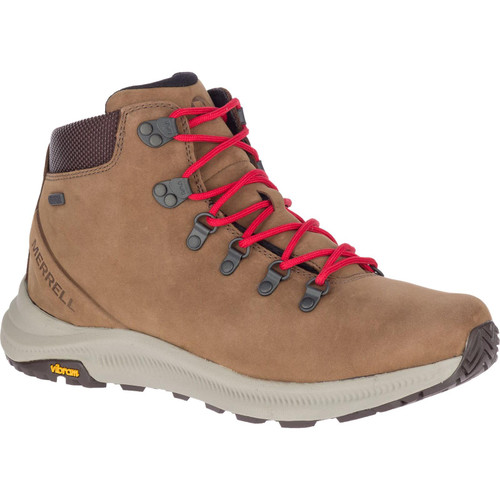 Merrell Men's Ontario Mid Waterproof Hiking Boots