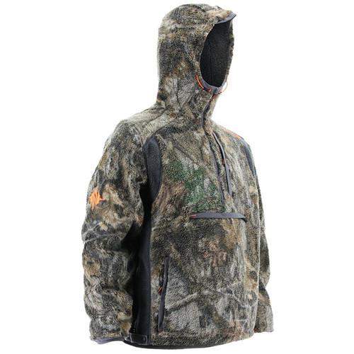 Nomad Men's Cottonwood 1/2 Zip Jacket Hoodies