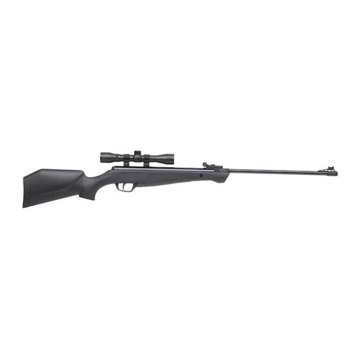 Crosman Shockwave Nitro Piston Air Rifle w/ 4x 32mm CenterPoint Scope