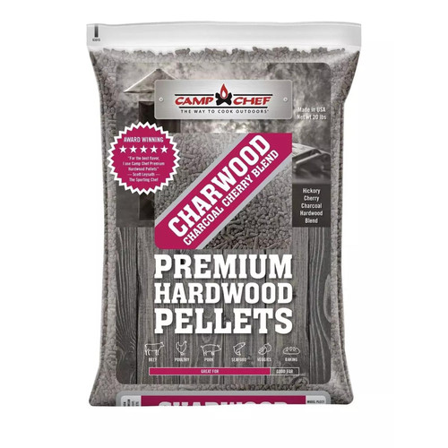 Camp Chef Charwood Cherry Pellets