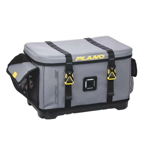 Plano Z-Series Tackle Bag With Waterproof Base, PLABZ370