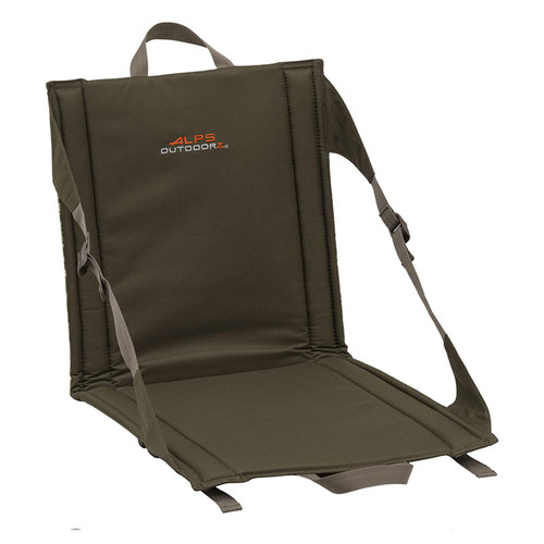 ALPS 8408140 BACKWOODS SEAT BROWN/EDGE