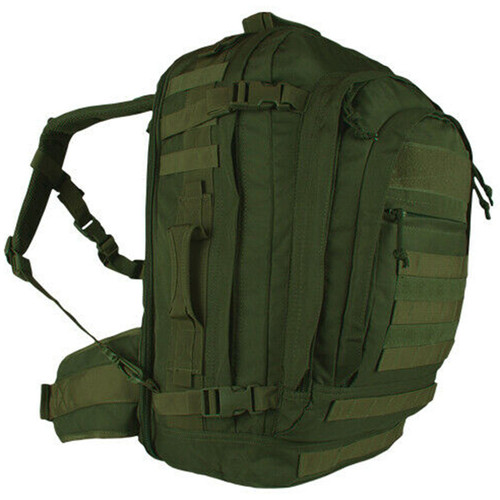 Fox Tactical Field Pack Od Green, 56-030-OD