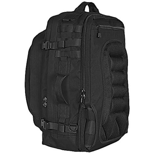 Fox Tactical Field Pack Black, 56-031-BK