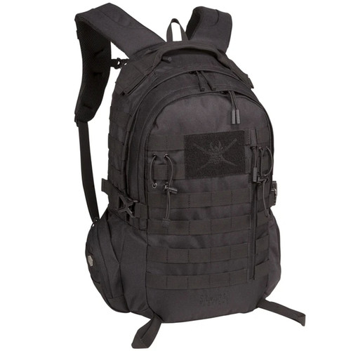Samurai Tactical Honzo Day Pack, ZPB007ST-ODRB