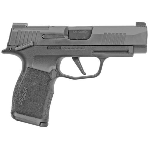 """Sig Sauer 365XL9BXR3MS P365 XL 9mm Luger 3.70"""" 12+1"""