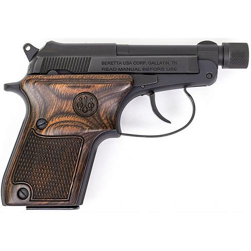 Beretta 21A Bobcat Covert J212125