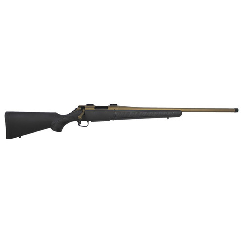 Thompson Center Venture II 308 Win Bolt-Action Rifle with Bronze Weather Shield
