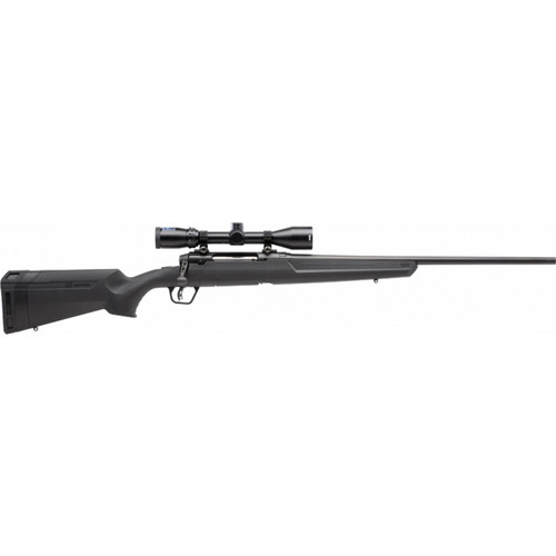 """Savage Arms 57539 Axis II XP 18"""" 3-9x40 Black Synthetic Ergo STK"""