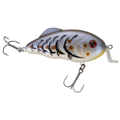 Strike King Hybrid Hunter Crankbaits