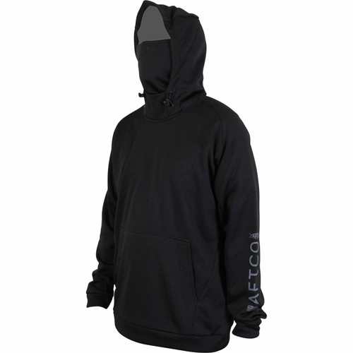 AFTCO Men's Reaper Performance Hoodie