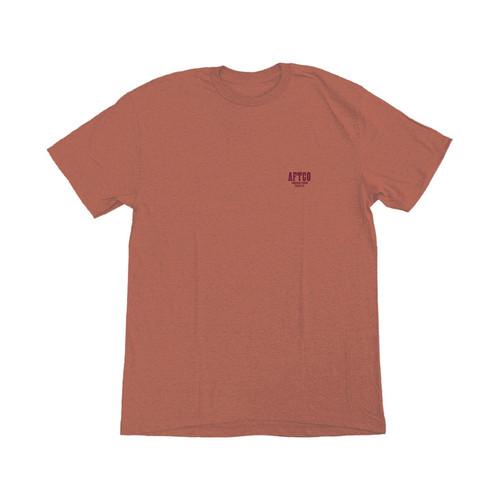 AFTCO Deep Grass T-Shirt