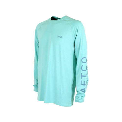 AFTCO Samurai 2 Performance Long Sleeve T-Shirt