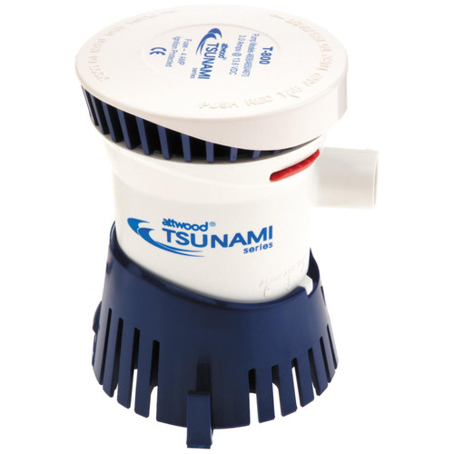 Attwood Tsunami Bilge Pumps