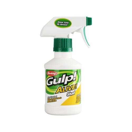 Gulp Attractant Spray