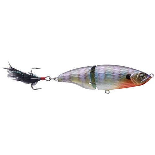 6th Sense Speed Glide 100 Swimbaits