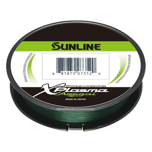 Sunline Asegai Braided Line