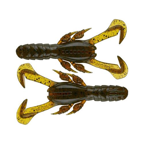 13 Fishing Ninja Tail Ninja Craw