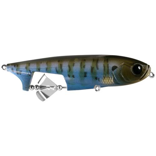 13 Fishing Spin Walker Prop Pencil
