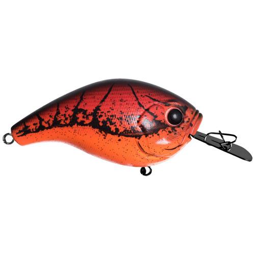 13 Fishing Jabber Jaw Squarebill Crankbaits