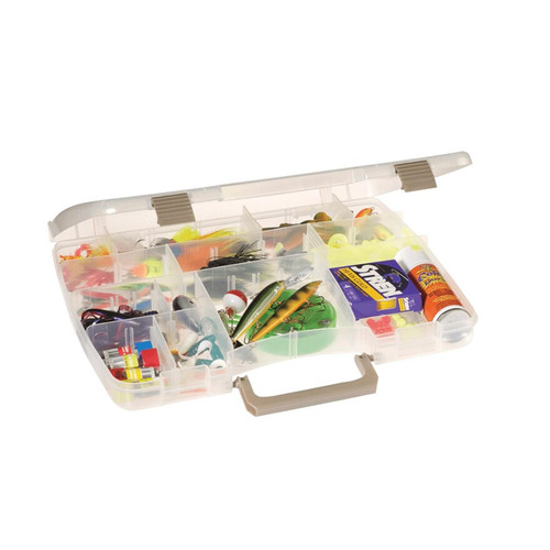 Plano Large Connectable Satchel Stowaway Tackle Box