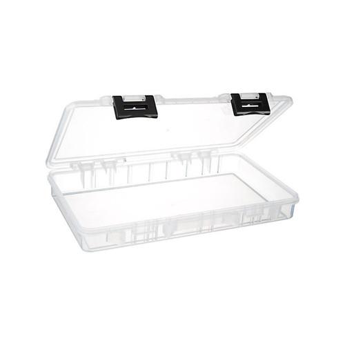 Plano ProLatch Utility Box 3707 Open Compartment