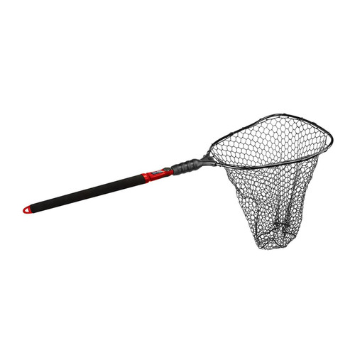 EGO S2 Large Deep Rubber Net