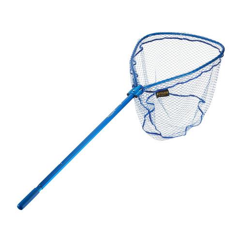Ranger Pro Series Net Blue Frame w/Blue Rubber Dip
