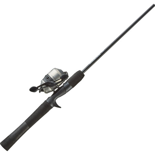 Zebco Micro 5 ft UL Freshwater Spincast Rod and Reel Combo