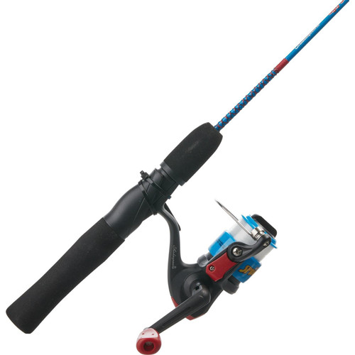 Ugly Stik Spider-Man 3 ft ML Freshwater Spinning Rod and Reel Combo