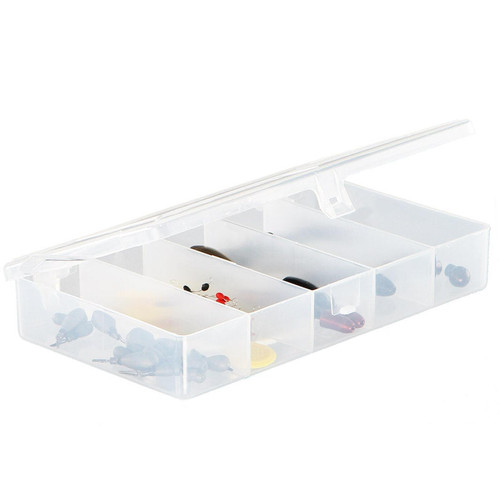 Plano 3449 5 Compartment Stowaway