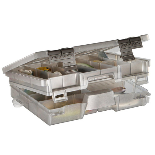 Plano Guide Series Two Tier Stowaway 4600