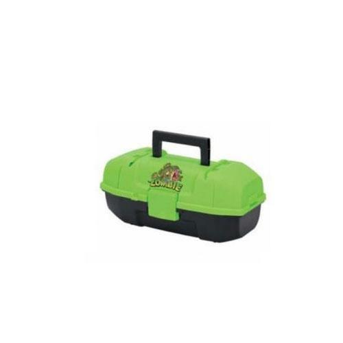 Plano 1 Tray Zombie Tackle Box