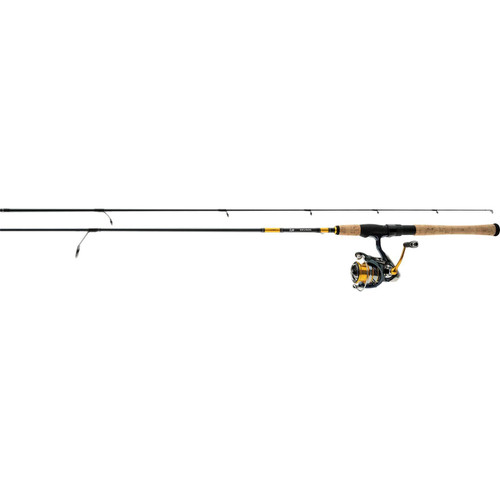Daiwa Revros LT Freshwater Spinning Rod and Reel Combo