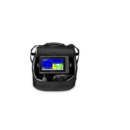 Garmin Panoptix Echomap Plus PS22 Ice Bundle