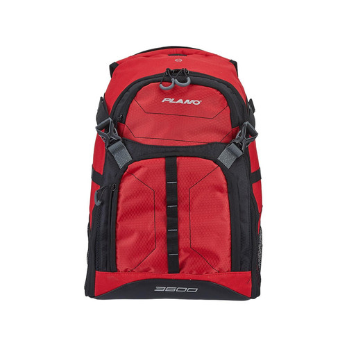 Plano E-Series 3600 Tackle Backpack Red