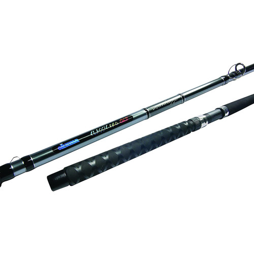 Okuma Classic Pro GLT Downrigger Rod 8' Medium 2pc