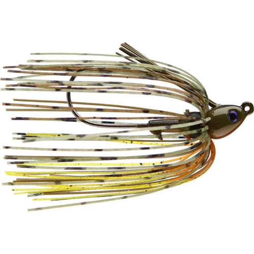 Dirty Jigs Finesse Swim Jigs