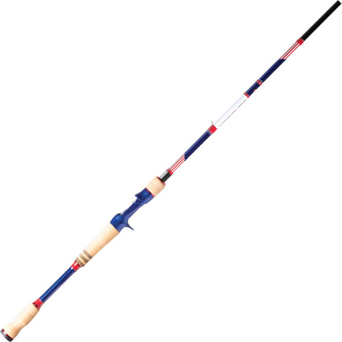 Favorite Fishing Defender Gen2 Spinning Rods