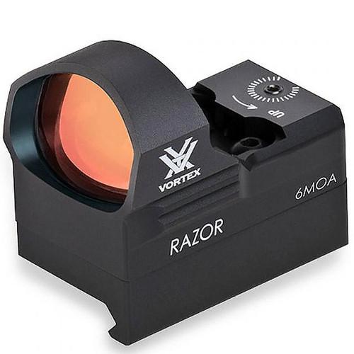 VORTEX RAZOR RED DOT 6 MOA RZR-2003