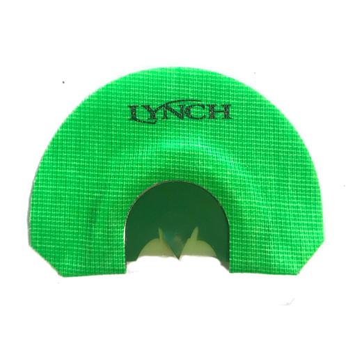 Lynch Elite Series Diaphram Mouth Call