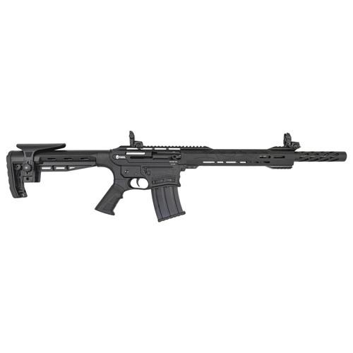 Citadel Boss-25 18.75? 5+1 12 GA AR-12 AR12 SHOTGUN