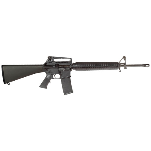"Colt AR15A4 556 Nato 20"" Barrel Fixed Stock CR6700A4"