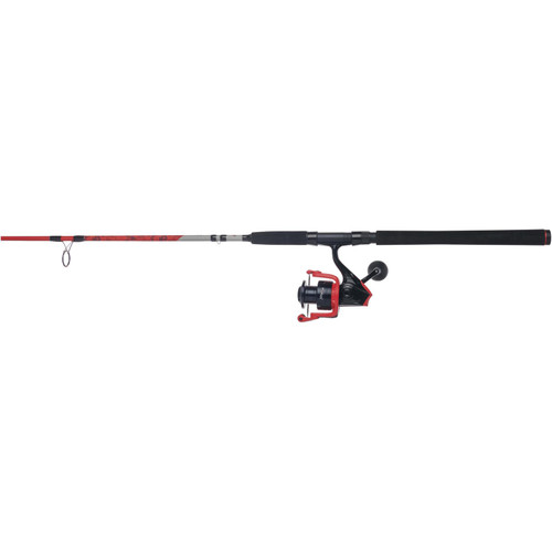 Abu Garcia MAX X SPINNING ROD/REEL COMBO 6'6 M 2-PC