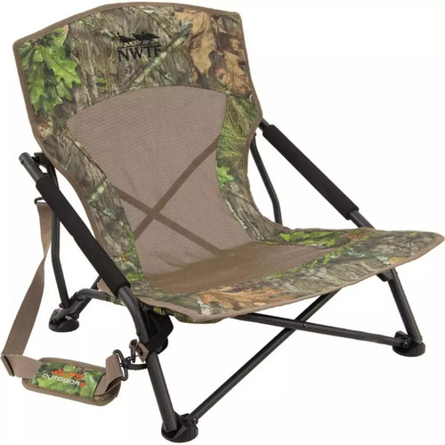 ALPS OUTDOORZ 8458800 VANISH CHAIR MOSSY OAK OBSESSION