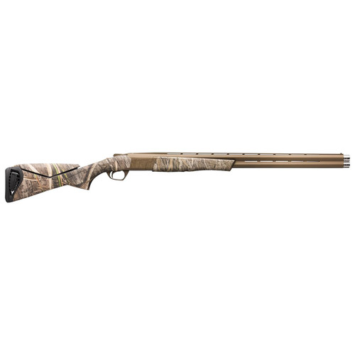 Browning Cynergy Wicked Wing 12 Gauge Shotgun with Mossy Oak Shadow Grass Habitat Finish