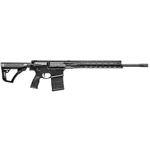 "Daniel Defense DD5 V5 .260 Rem 20"" Barrel M-LOK Black 20rd"
