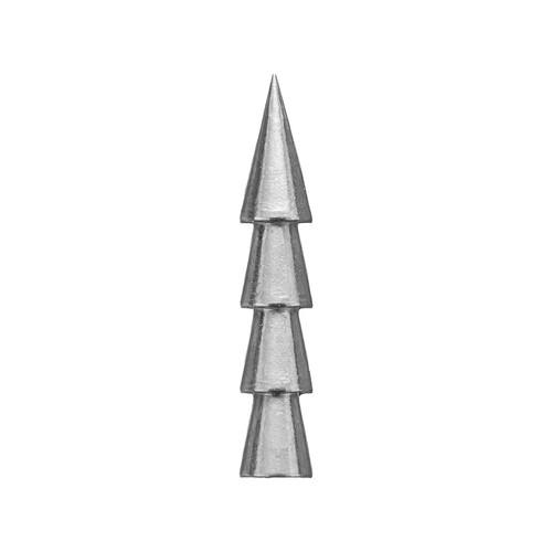 Titan Tungsten Pro Series Pogoda Nail Weights