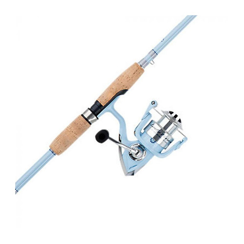 Pflueger Lady Trion Spinning Combo