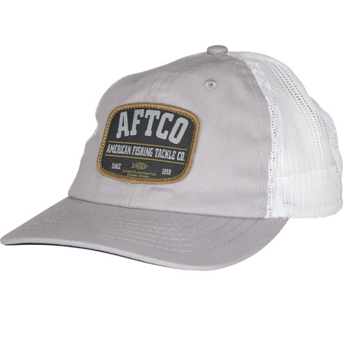 Aftco Stocky Trucker Hat